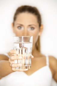 Does Water Help You Lose Weight
