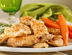 Low Calorie Chicken Recipes - Chicken Tenders