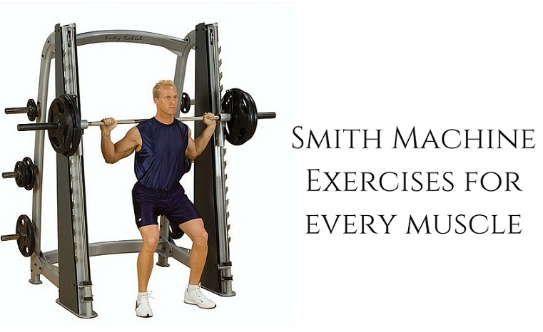 Smith Machine Home Gyms Equipment Weightloss And Wellness
